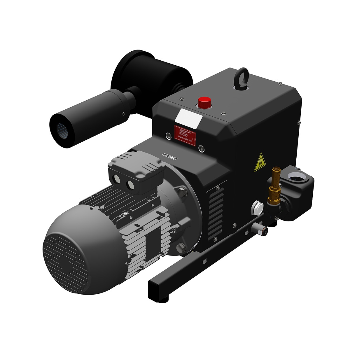 Highly Efficient Claw Blowers Amp Vacuum Pumps Team Air Power